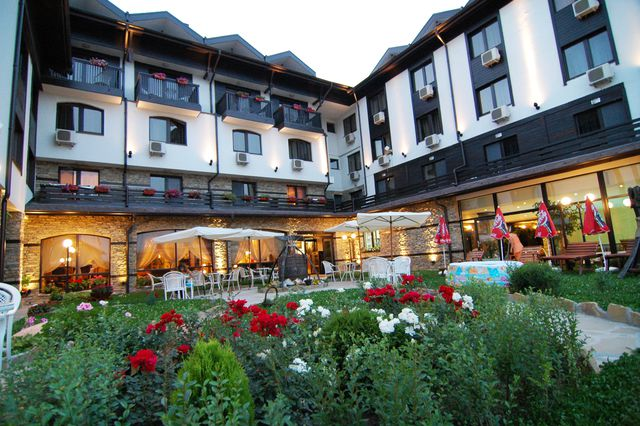 Bansko SPA & Holidays Hotel - Double/twin room