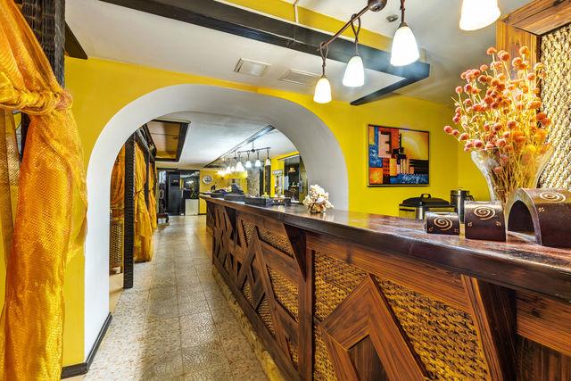 Bansko SPA & Holidays Hotel - Hrana