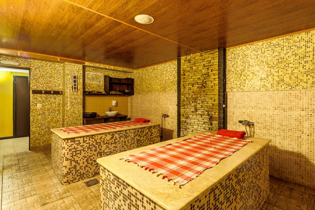 Bansko SPA & Holidays Hotel - Family/connected rooms