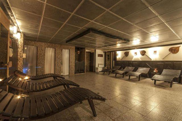 Bansko SPA & Holidays Hotel - DBL room standard