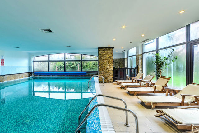 Bansko SPA & Holidays Hotel - Pool
